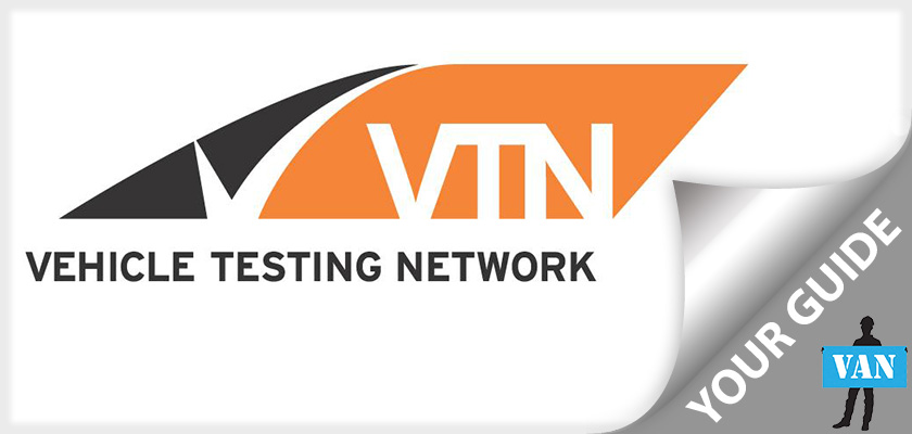 Van VTN DOE Test Preparing Guide