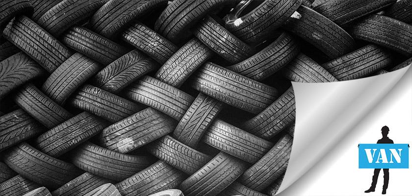 Second Hand Part Worn Tyres