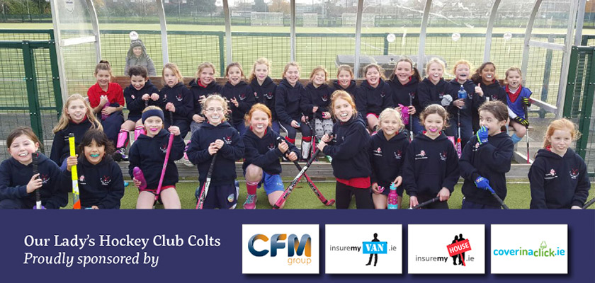 Our Lady's Hockey Club Terenure