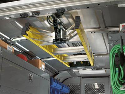Van Storage Space Tips Img02