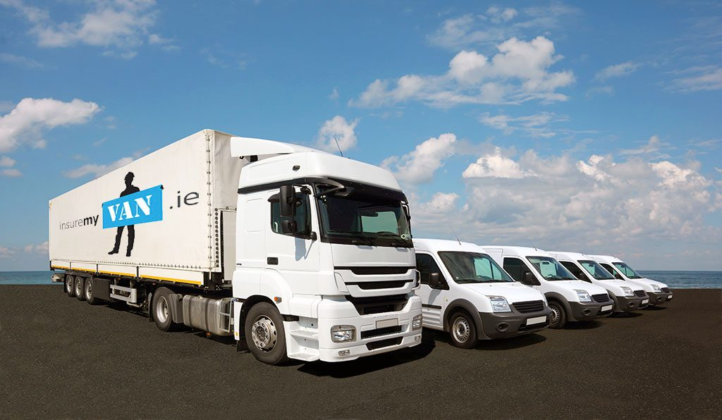 Fleet Insurance Insuremyvan.ie
