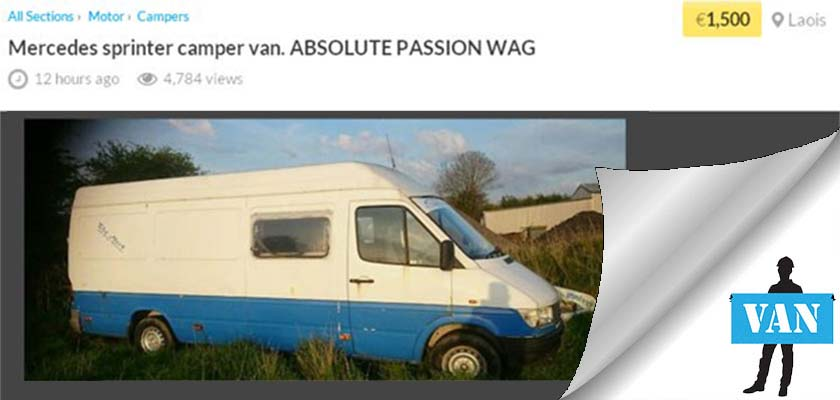 funny van ads feature image