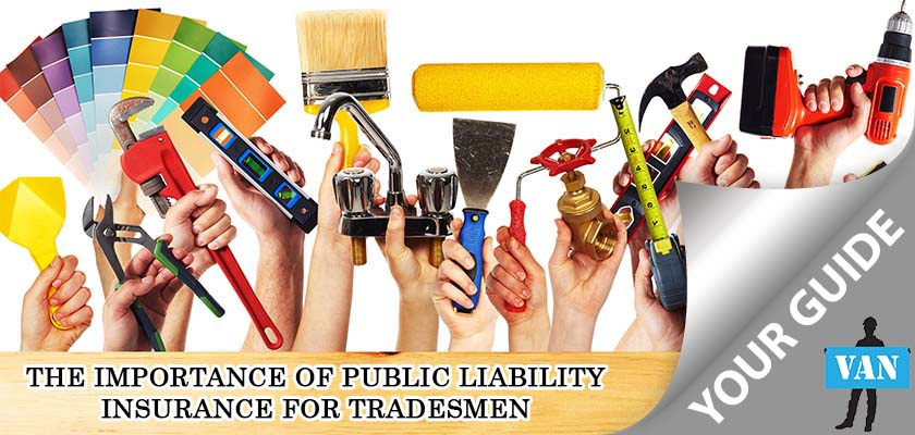 importance of public liability insurance