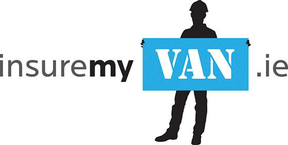 Insure My Van Logo