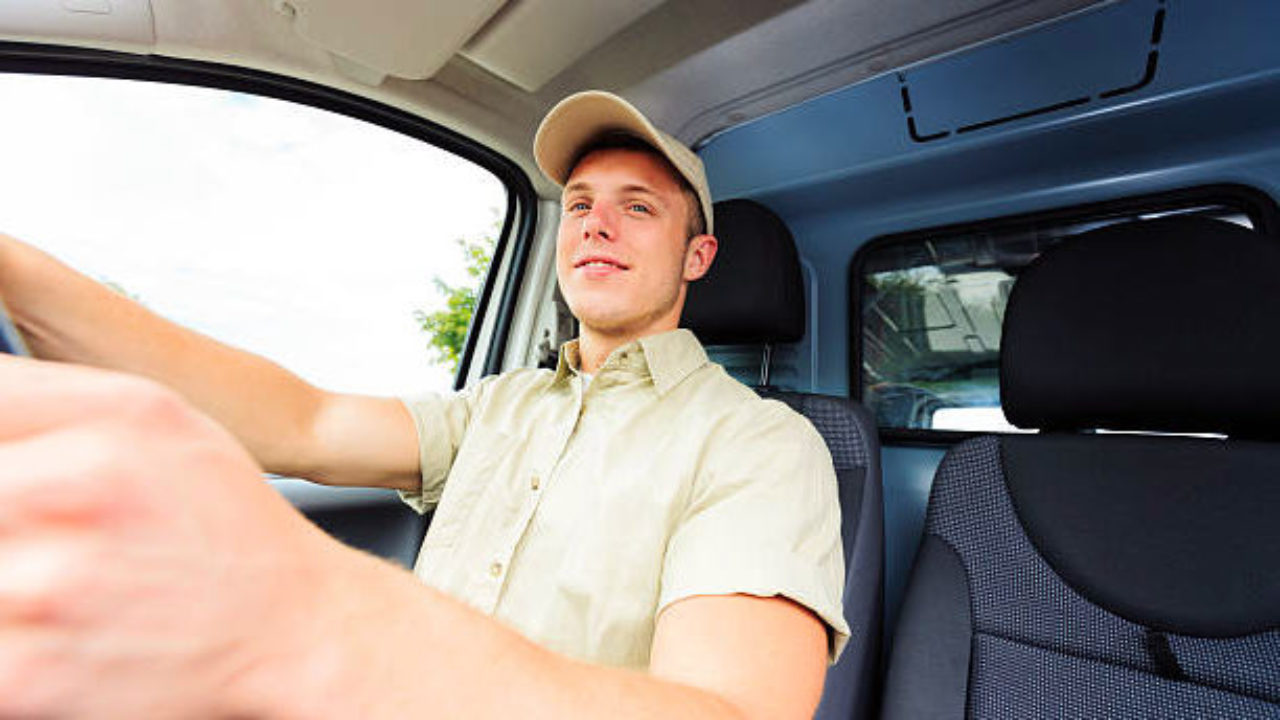 Van Insurance For Young Drivers First Time Van Insurance Ireland